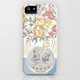 Bloomsbury iPhone Case