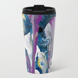 Amethyst Starling Travel Mug