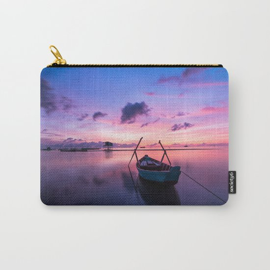 Phu Quoc Island, Vietnam Carry-All Pouch