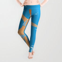 Enjoy Summer #3 Leggings