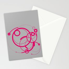 bebys_nm_line composition:001 Stationery Cards