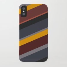 Rock and Roll iPhone X Slim Case