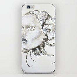 Sea Shell 1 iPhone Skin