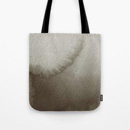 Desaturated Sunrise Tote Bag