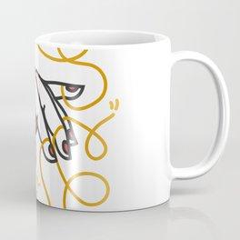 No Strings Attached Coffee Mug