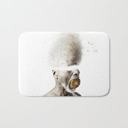Acid Thinking Bath Mat