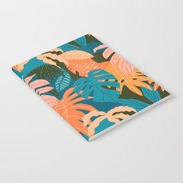 Plant Aloha Notebook