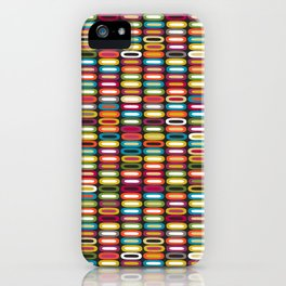 STACK iPhone Case