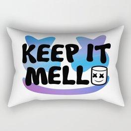Keep it Mello Rectangular Pillow