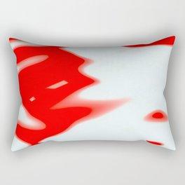 Broken heart 1 Rectangular Pillow