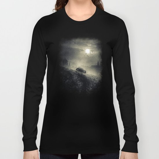 Chapter IV Long Sleeve T-shirt