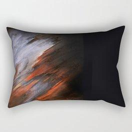 Rupture Rectangular Pillow