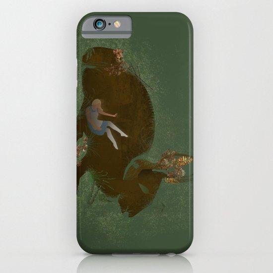 Burrow iPhone & iPod Case