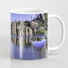 Sylvan Lake Magic Sphere Coffee Mug
