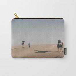Jaisalmer Carry-All Pouch