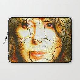Cherilyn Goddess of Pop Laptop Sleeve
