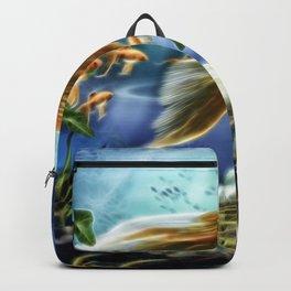 Goldfisch Amando Backpack