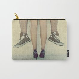 try me Carry-All Pouch