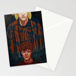Make Way for the Raven King Stationery Cards