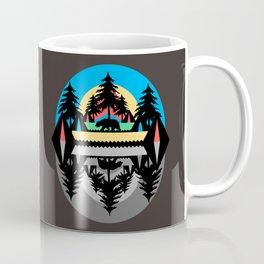 Bear Camp Coffee Mug