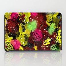 Vibrant  iPad Case