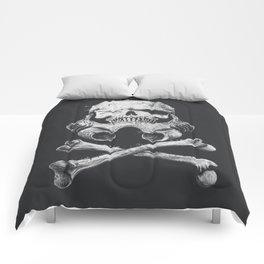 STORM PIRATE Comforters