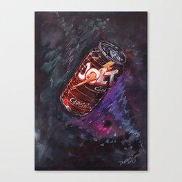 Jolt Cola Canvas Print