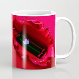 A jug of wine and thou Coffee Mug