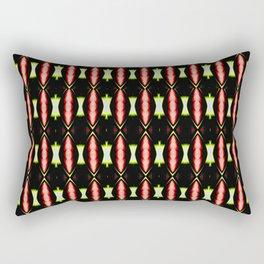 NeonzCont Rectangular Pillow