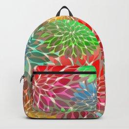 Summer Pattern #11 Backpack