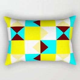 Quinotaur Rectangular Pillow