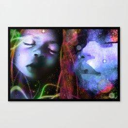 Peaceful & Placid Canvas Print