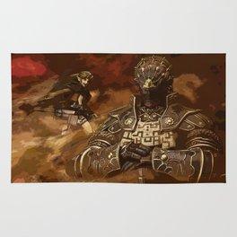 Colossal Ganondorf Rug