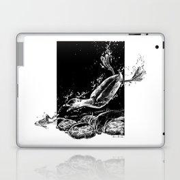 The Chase Laptop & iPad Skin