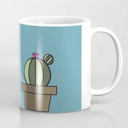 Two Cacti Coffee Mug