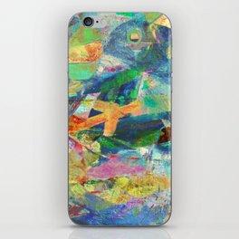 Tuna Fishing iPhone Skin