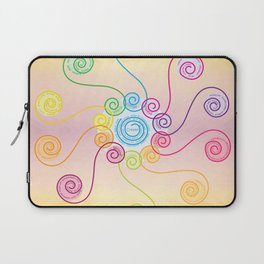 pink muse Laptop Sleeve