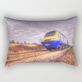 HST at Crofton Rectangular Pillow