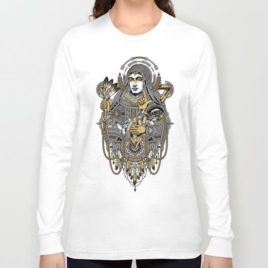 mother of punk Long Sleeve T-shirt