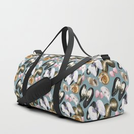 Treasures of the Baltic Sea Duffle Bag