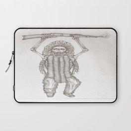 Eternal Warrior Laptop Sleeve