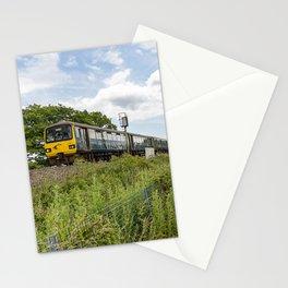 Powderham Pacer Stationery Cards