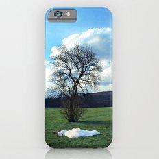 Melancholia iPhone 6s Slim Case