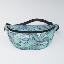 Plant Matters in Negative Fanny Pack