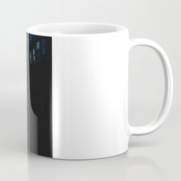 The way I see it is, We live in a rainbow of chaos Coffee Mug