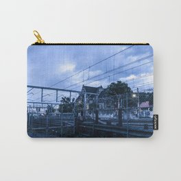 Newtown Dusk Carry-All Pouch
