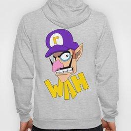 WAH! Waluigi Hoody