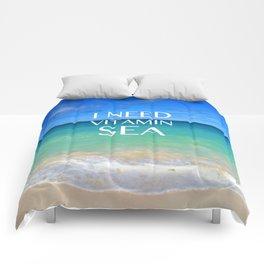 I NEED ... Comforters
