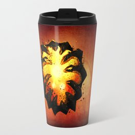 Immortality! Travel Mug