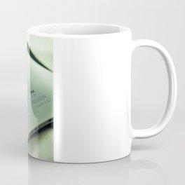 iPad  Coffee Mug